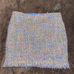 Dresses & Skirts - Kaylee Kollection Tweed Mini Skirt